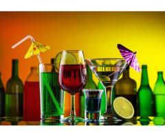 Алкоголь по низким ценам